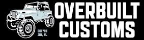 Overbuilt Customs Logo