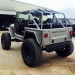 Overbuilt Customs Jeep gallery