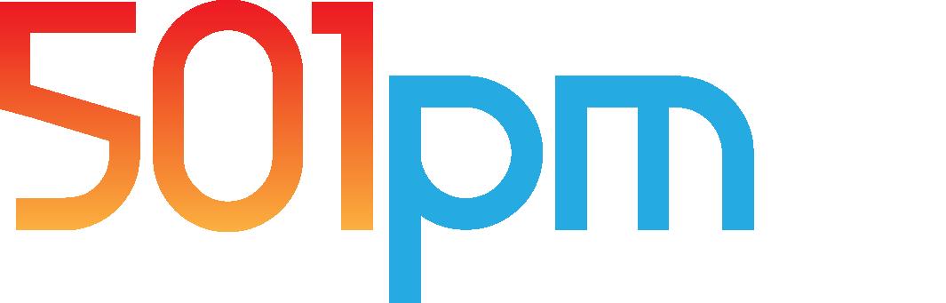 501pm logo