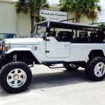 Overbuilt Customs Jeep
